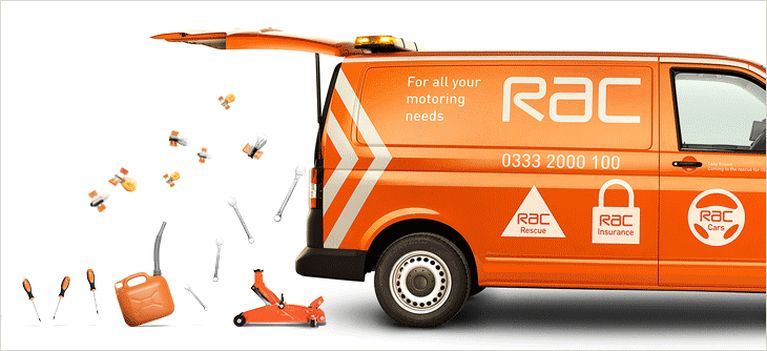 RAC Parts and Labour cover