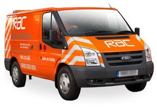 RAC Breakdown Cover Prices