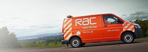 RAC Personal Breakdown cover