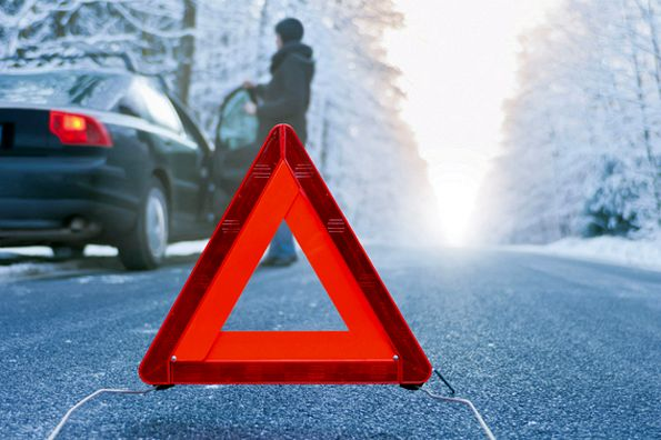 Winter driving tips from GEM