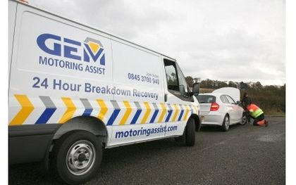Gem motoring assist reviews