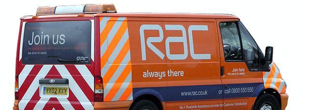 RAC European Breakdowncover